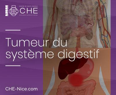 Tumeur du système digestif