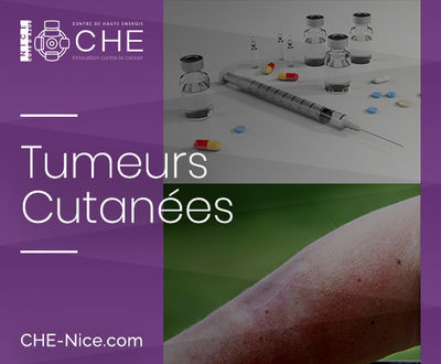 Tumeurs Cutanées