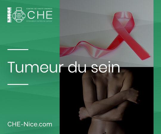 Cancer du sein - Centre de Haute Energie