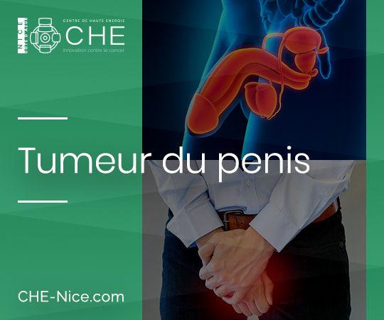 Tumeur du penis