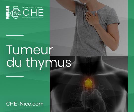 Les tumeurs du thymus
