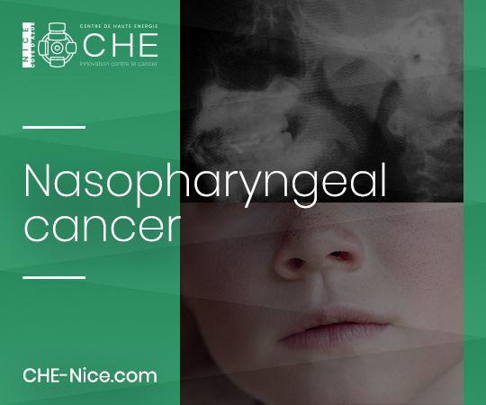 ENT oncology - Nasopharyngeal cancer