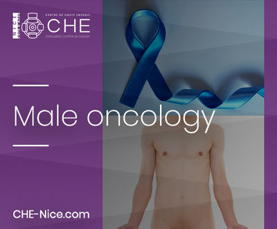 Male oncology