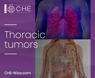 Thoracic tumors