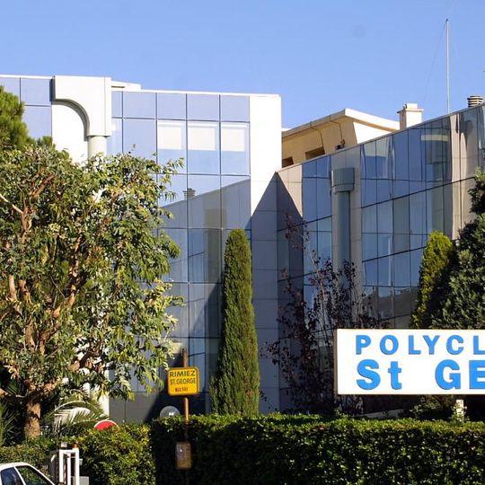 Clinique Saint George