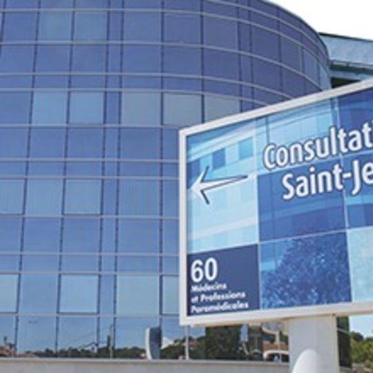 Saint Jean Polyclinic