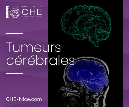 tumeurs cerebrales