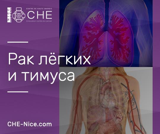 rak liogkogo i timusa