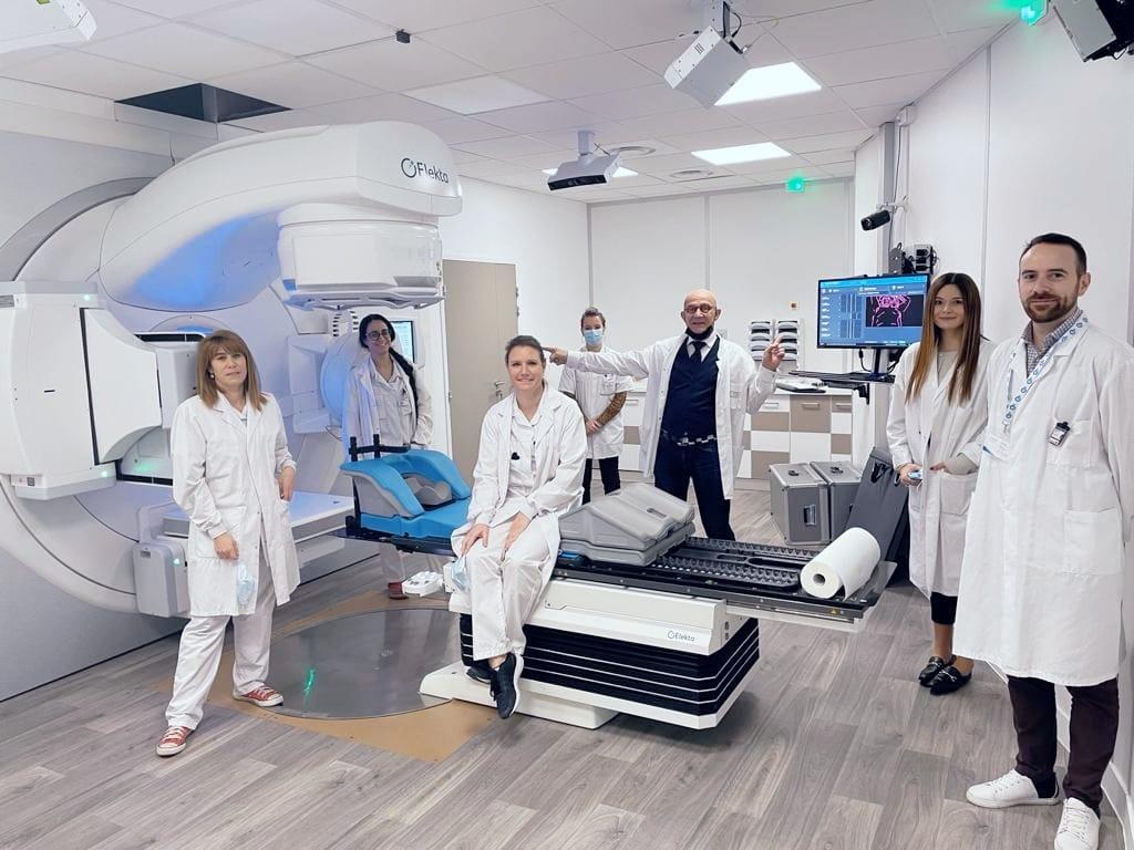 centre de radiotherapie nice